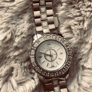 100% percent authentic Dior watch